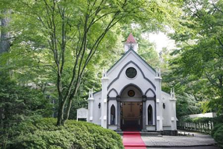 音羽_教会
